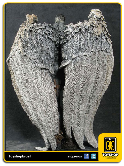 Spawn 21 Alternate Realities: Wings of Redemption  - Mcfarlane