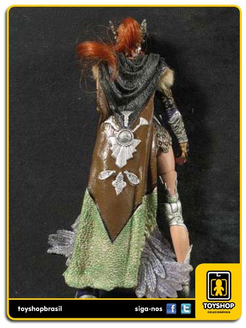 Spawn 22 R3: Valkerie The Viking Age - Mcfarlane