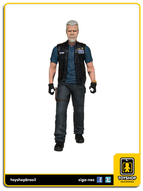Sons of Anarchy: Clay - Mezco