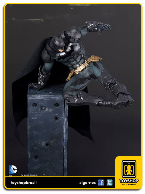 Batman Arkham Knight: Batman  1/10 Artfx - Kotobukiya