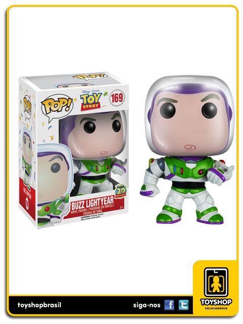 Toy Story: Buzz Lightyear Disney Pop - Funko