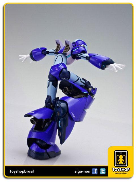 Designer Series: Megaman X - TruForce