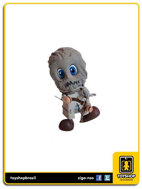 Batman Begins: Cosbaby Scarecrow - Hot Toys