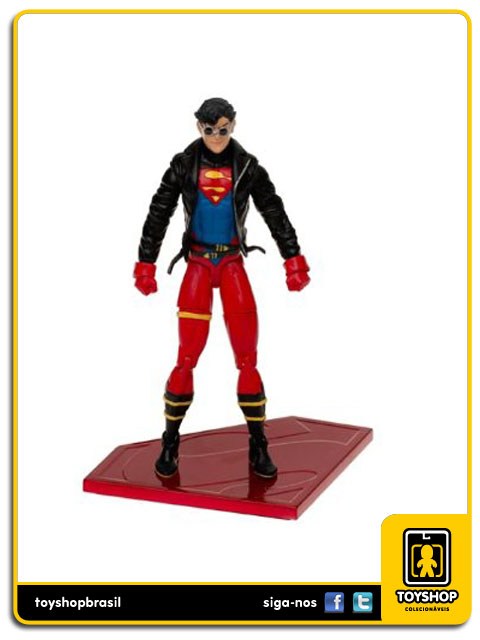 Return of Superman:  Superboy - Dc Collectibles