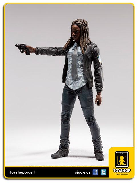 The Walking Dead 9: Michonne - Mcfarlane