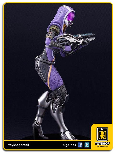 Mass Effect Bishoujo: Tali'Zorah - Kotobukiya