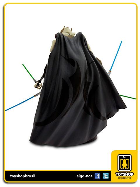 Star Wars Elite Series: General Grievous Diecast - Disney Store