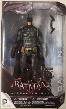 Saldo Encomenda André Batman Battle Damaged