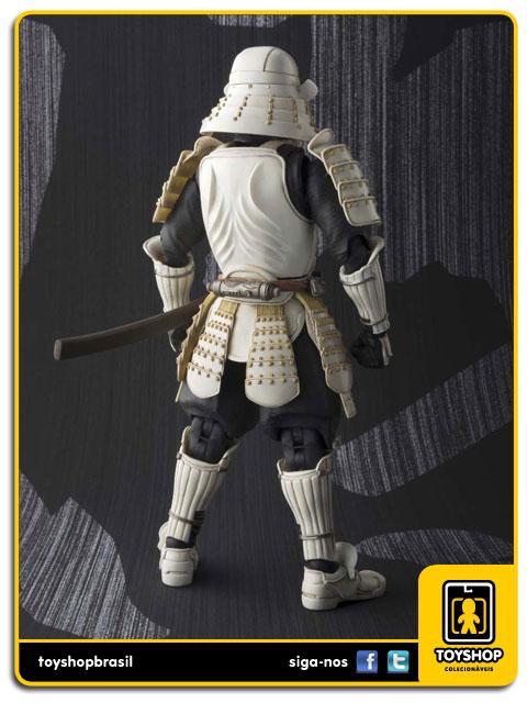 Star Wars: Ashigaru Stormtrooper - Bandai