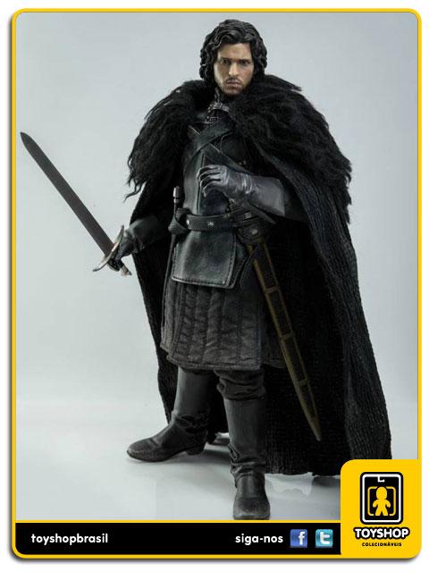 Game of Thrones: Jon Snow 1/6 ThreeA