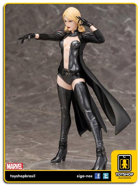 Marvel Now X-Men: Emma Frost 1/10Artfx - Kotobukiya