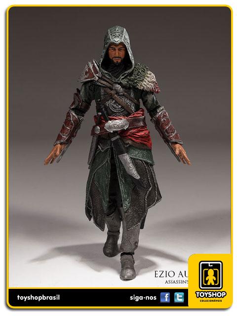Assassin´s Creed 5: IL Tricolore Ezio Auditore - Mcfarlane