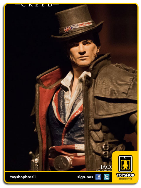 Assassin´s Creed 5: Union Jacob Frye - Mcfarlane