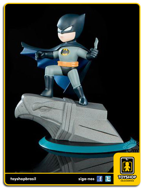 Batman Classic TV Series: Batman - Qmx