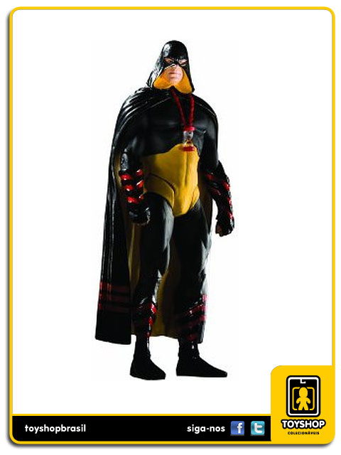 JSA :Hourman - Dc Direct