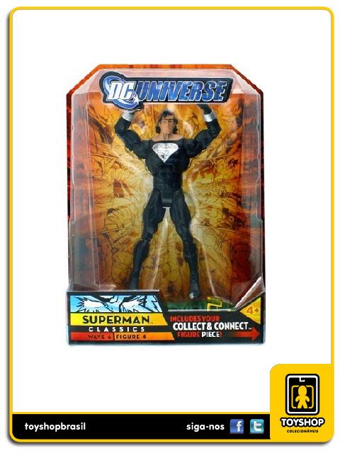 Dc Universe: Superman  - Dc Direct