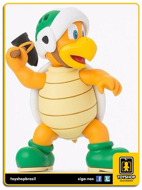 Super Mario Bros S.H. Figuarts: Playset E - Bandai