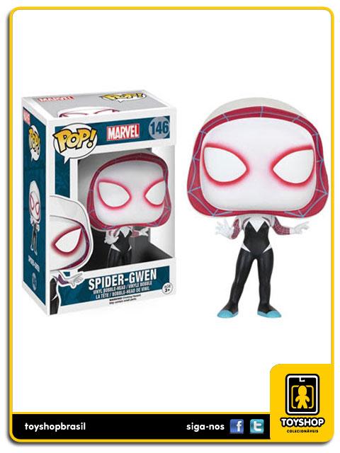Marvel: Spider-Gwen Pop - Funko