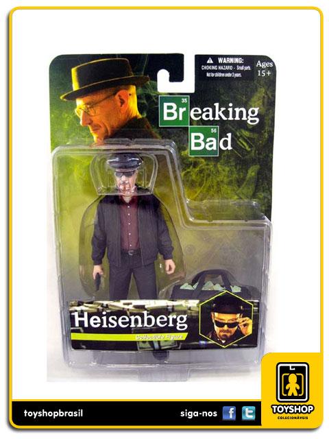 Breaking Bad: Heisenberg - Mezco