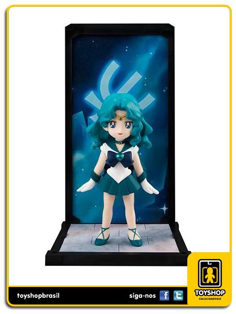 Sailor Moon Tamashii Buddies: Sailor Neptune - Bandai