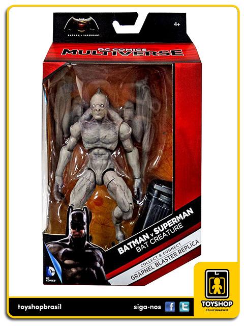 Batman vs Superman: Bat Creature - Mattel