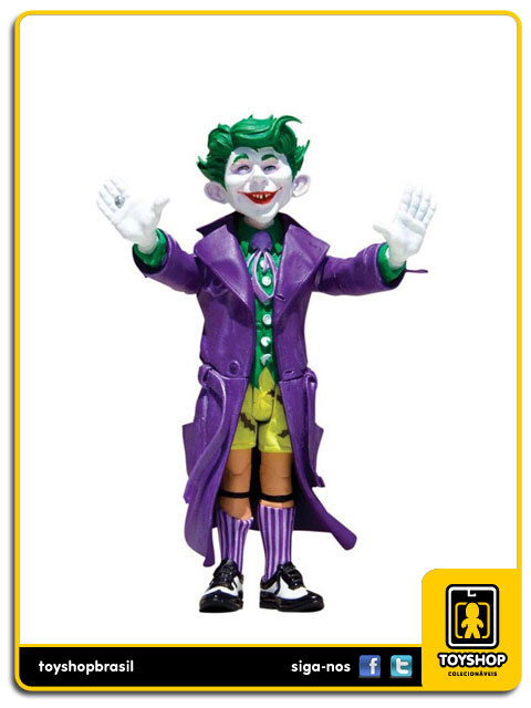 Mad: The Joker - DC Collectibles