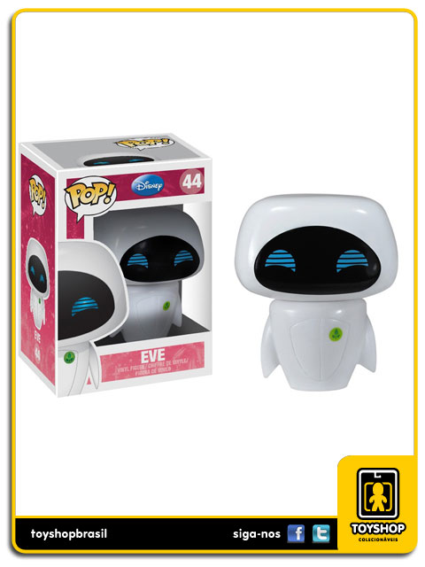 Disney: Eve Pop - Funko