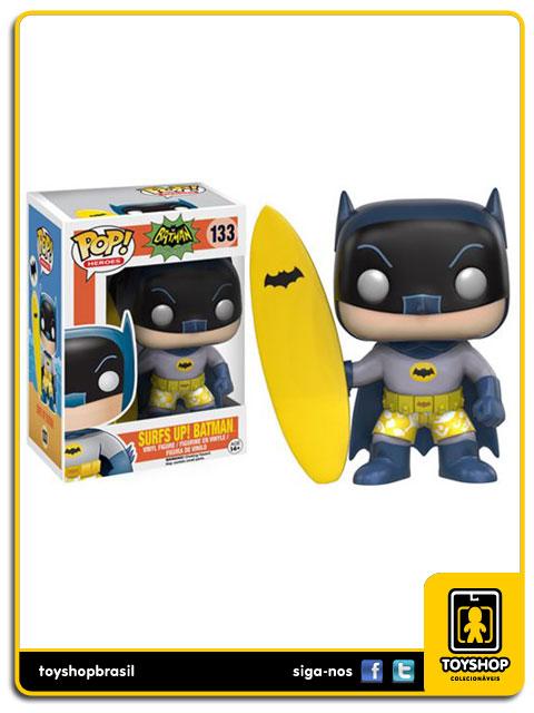 Batman Classic TV Series: Surf´s up! Batman Pop - Funko