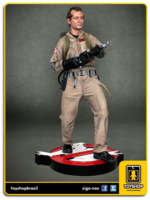 Ghostbusters: Estátua Peter Venkman 1/4 - HCG