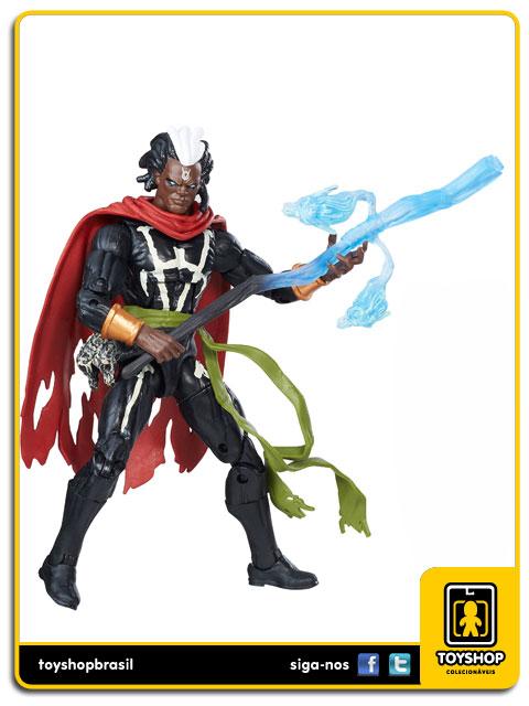 Marvel Legends Dormammu: Marvel´s Brother Voodoo - Hasbro