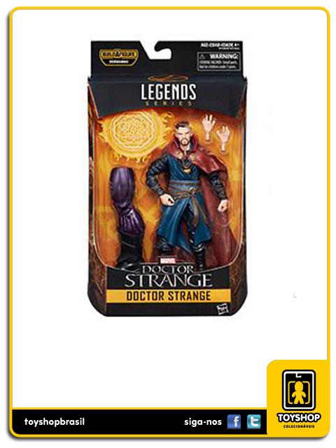 Marvel Legends Dormammu: Doctor Strange - Hasbro