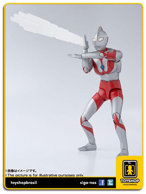 S.H. Figuarts: Ultraman New - Bandai