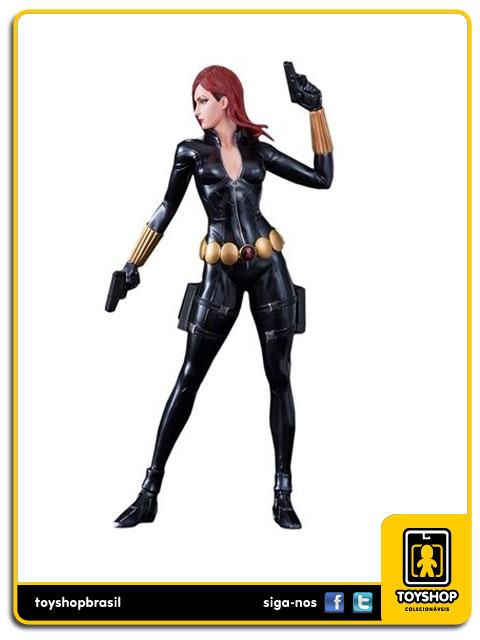 Marvel Now Avengers: Black Widow 1/10 Artfx - Kotobukiya