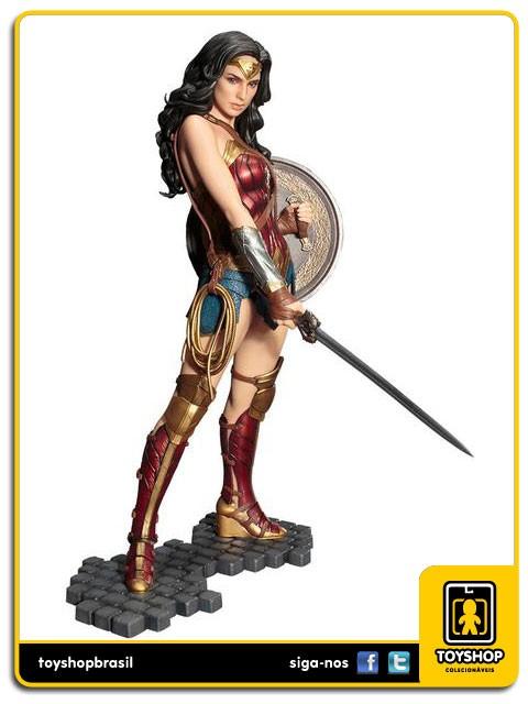 Dc Comics Wonder Woman Movie 1/6 Artfx  Kotobukiya
