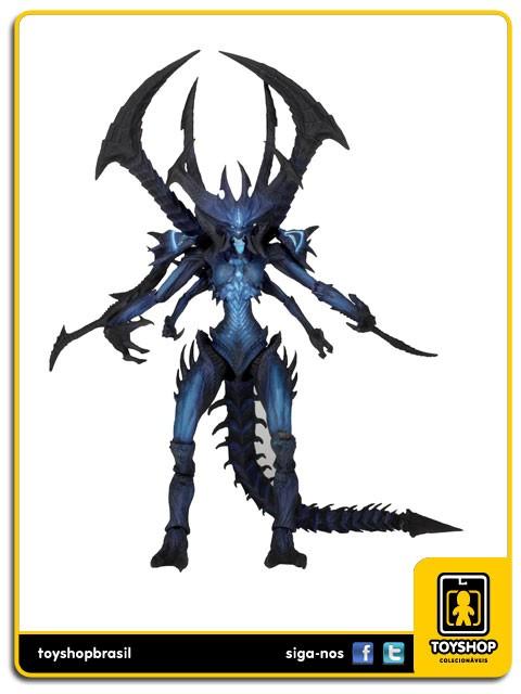 Diablo 3  Lord Of Terror Shadow Of Diablo Neca