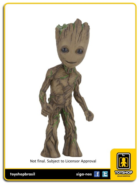 Guardians of the Galaxy 2  Baby Groot  Replica 1/1 - Neca
