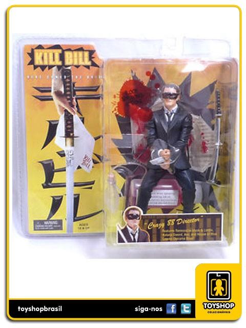 Kill Bill Crazy 88 Director Quentin Tarantino Neca