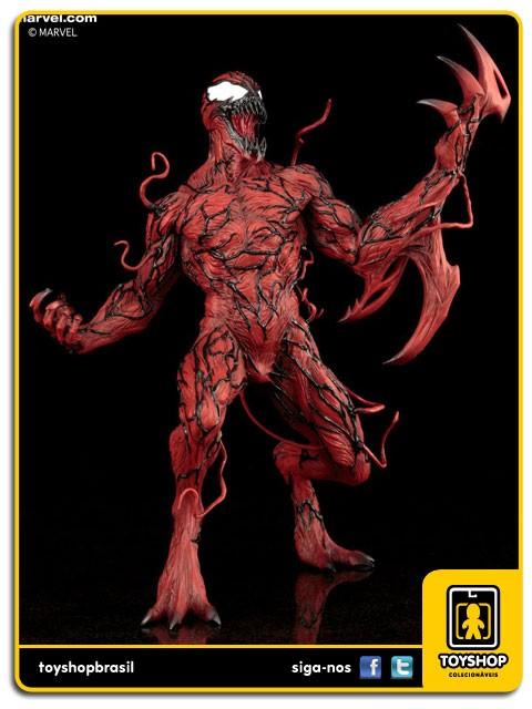 Marve Now Carnage 1/10 Artfx Kotobukiya