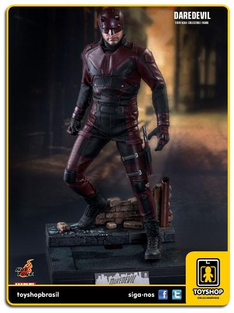 Marvel Daredevil  1/6  Hot Toys