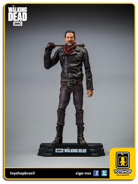 The Walking Dead Negan Color Tops Mcfarlane Toys