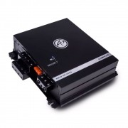 Amplificador Audiophonic NEW HP 4000 (4x 125W / 2x 200W RMS)