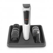 Aparador de Pelos Philips MG3721/77 Multigroom 7 em 1, Barba e Cabelo