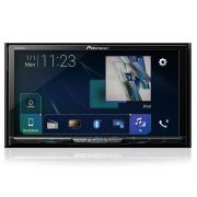 Central Multimídia Pioneer AVH-Z9180TV - 7 pols Bluetooth Espelhamento Wi-Fi TV