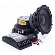Kit 2 Vias Morel Tempo 2-Way 5 (5 pols. / 220W RMS)