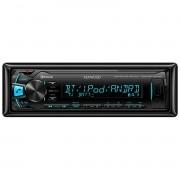 Media Receiver Kenwood KMM-BT3012U com Bluetooth e USB