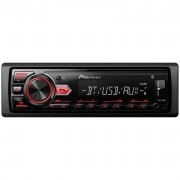 Media Receiver Pioneer MVH-298BT - USB / Aux / Bluetooth