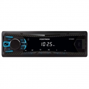 MP3 Player Positron Sp2230Bt Bluetooth USB - Preto