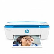 Multifuncional HP DeskJet Ink Advantage 3776, Jato de Tinta, Colorida, Wi-Fi - Bivolt