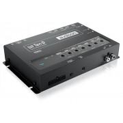 Processador de Áudio Audison Bit Ten D com Controle DRC