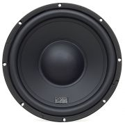 Subwoofer NAR Audio 1004-SW-1 (10 pols. / 200W RMS)